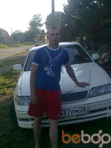 Фото мужчины маньяк, Благовещенск, Россия, 28