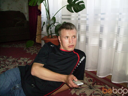 Фото мужчины andron, Новолукомль, Беларусь, 32