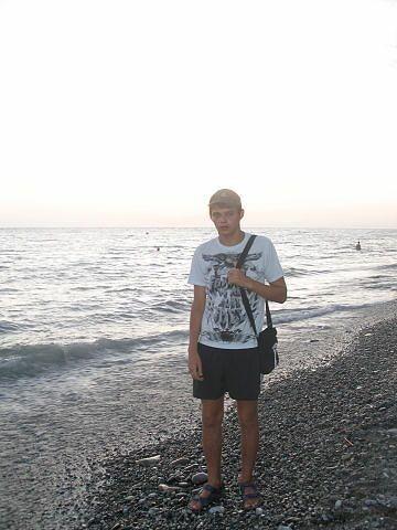 Фото мужчины миша, Ростов-на-Дону, Россия, 19