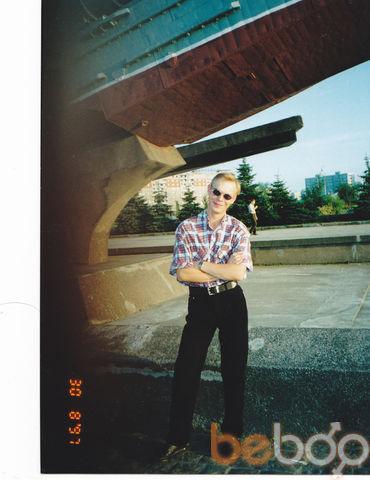 Фото мужчины viking7778, Санкт-Петербург, Россия, 40