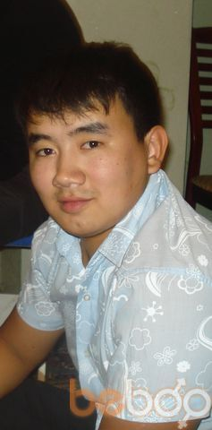 Фото мужчины Бека, Актобе, Казахстан, 29