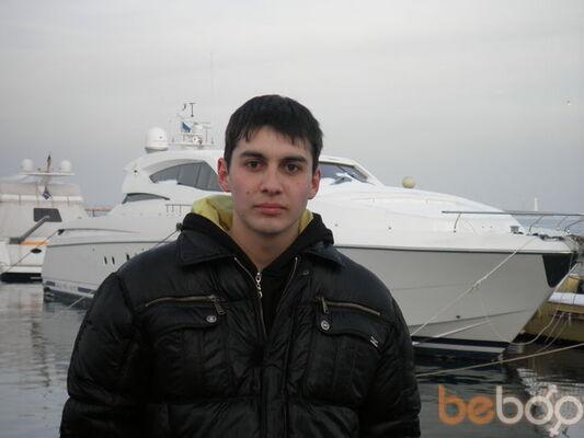 Фото мужчины СКИФ, Одесса, Украина, 23