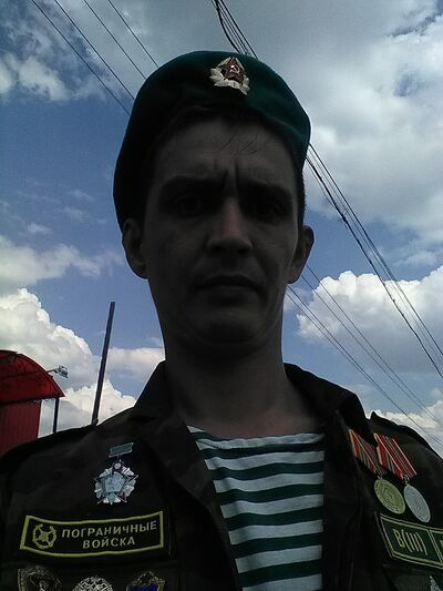 Фото мужчины Руслан, Варна, Россия, 36