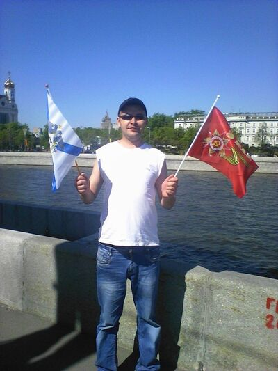 Фото мужчины Максим, Санкт-Петербург, Россия, 36