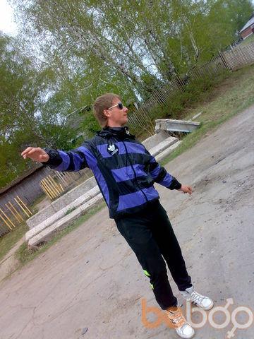 Фото мужчины Филипп, Омск, Россия, 24