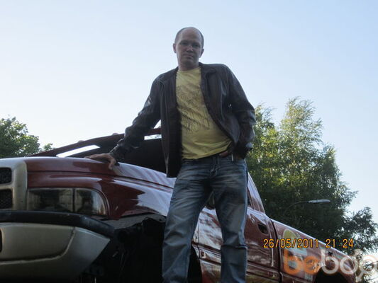 Фото мужчины merfi1703, Санкт-Петербург, Россия, 33
