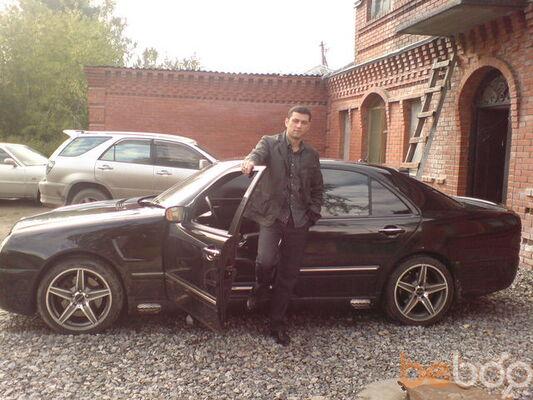 Фото мужчины снайпер, Новосибирск, Россия, 35