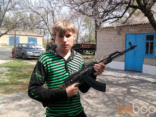 Фото мужчины Haker820, Энергодар, Украина, 23