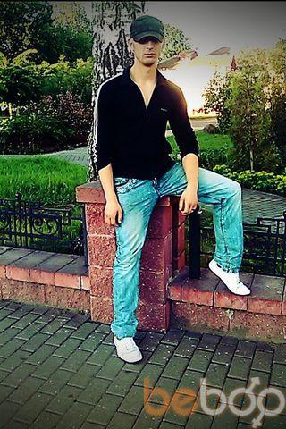 Фото мужчины ALEKS, Новополоцк, Беларусь, 26