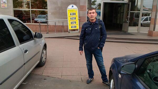 Фото мужчины Ilya, Железнодорожный, Россия, 34