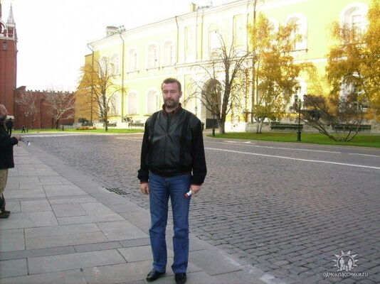 Фото мужчины Сергей, Владимир, Россия, 45