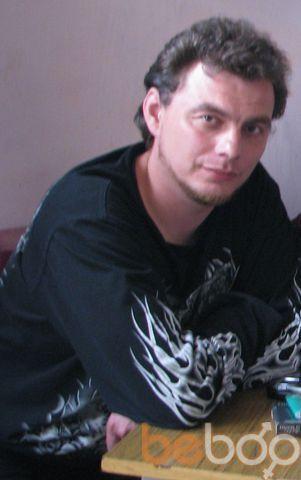 Фото мужчины Damien, Санкт-Петербург, Россия, 40