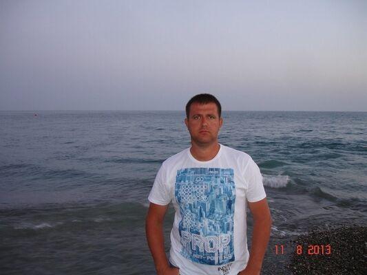 Фото мужчины Андрей, Михайловка, Россия, 38