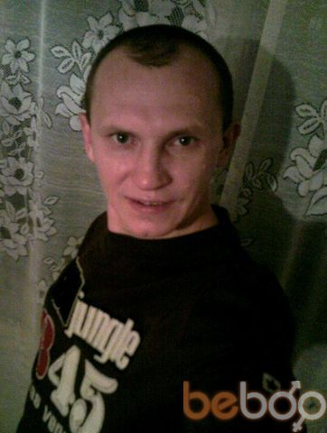 Фото мужчины САНРАЙЗ, Новоуральск, Россия, 45