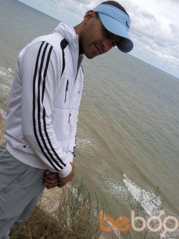 Фото мужчины black, Кишинев, Молдова, 34