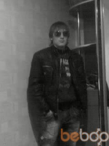 Фото мужчины badboy, Москва, Россия, 26