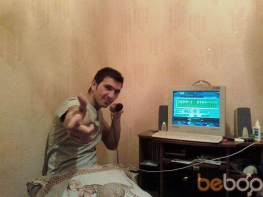 Фото мужчины Jonny, Кемерово, Россия, 33