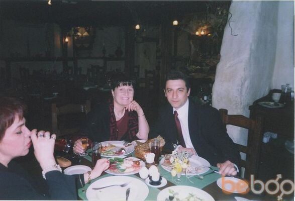 Фото мужчины mediaboss, Москва, Россия, 46