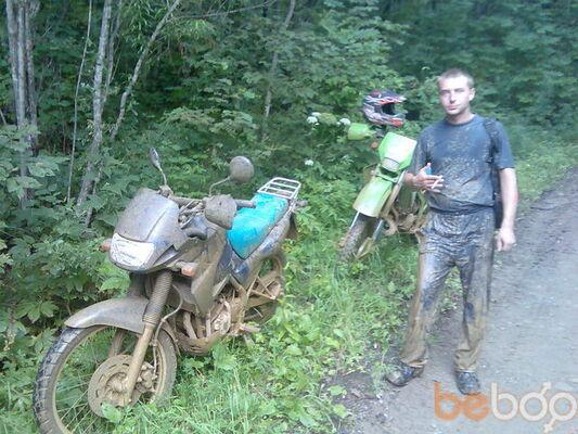 Фото мужчины stasik, Дальнегорск, Россия, 36