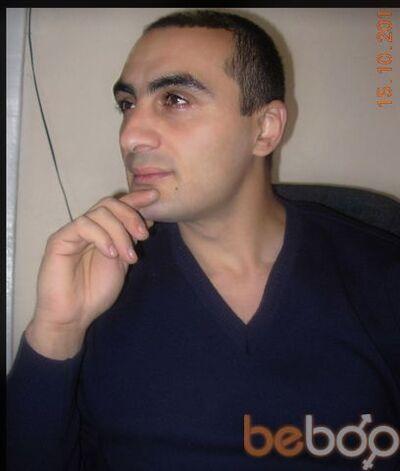 Фото мужчины ROMEO, Ереван, Армения, 36