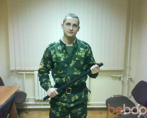 Фото мужчины Sergey, Гродно, Беларусь, 26