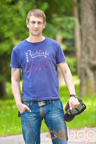 Фото мужчины kurnulli, Минск, Беларусь, 35