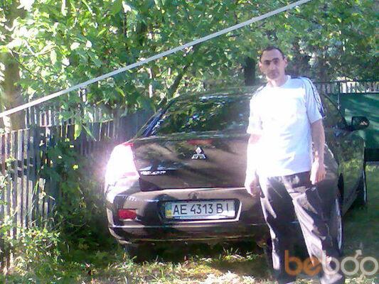 Фото мужчины igorek4313, Днепропетровск, Украина, 50