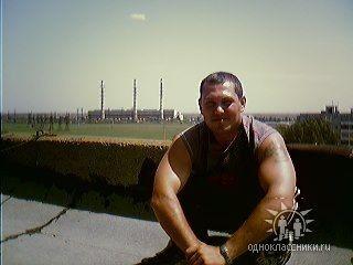 Фото мужчины игорь, Тирасполь, Молдова, 40