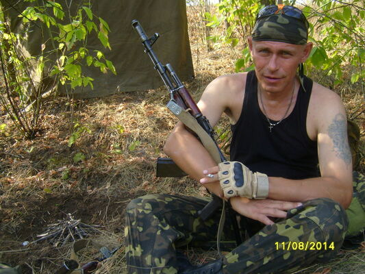Фото мужчины юра, Днепродзержинск, Украина, 46