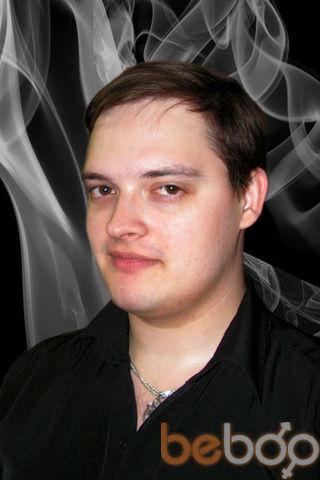 Фото мужчины дЕмОн, Кыштым, Россия, 32