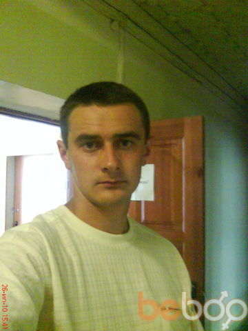 Фото мужчины techby, Минск, Беларусь, 26