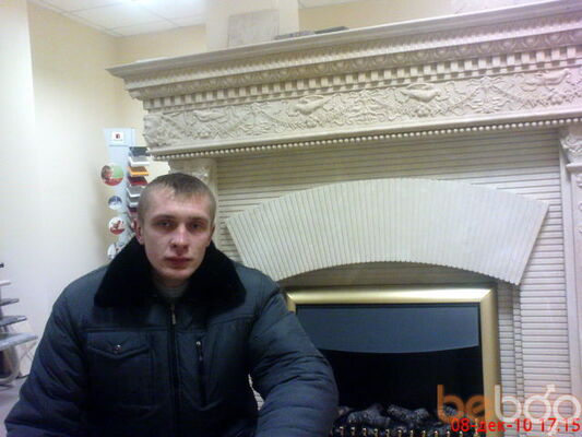 Фото мужчины masel, Москва, Макао, 29