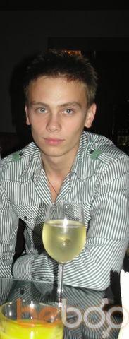 Фото мужчины Slim_x11, Минск, Беларусь, 26