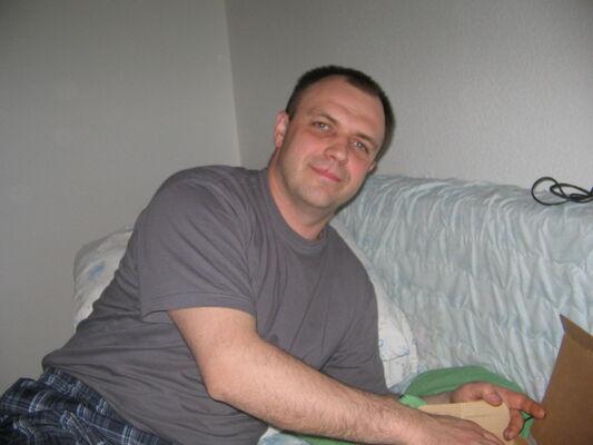 Фото мужчины ДИМА, Екатеринбург, Россия, 45