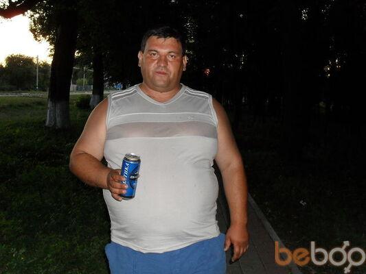 Фото мужчины biktor, Строитель, Россия, 41