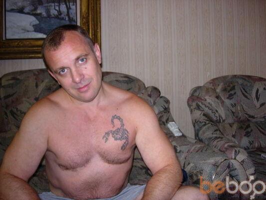 Фото мужчины Irbis, Москва, Россия, 48