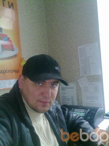 Фото мужчины smile77111, Шевченкове, Украина, 41