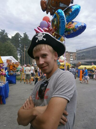 Фото мужчины антон, Екатеринбург, Россия, 29