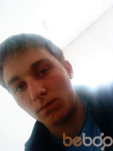 Фото мужчины KrAsAvHiK, Сумы, Украина, 25