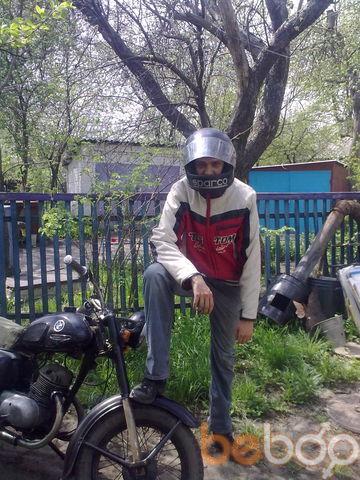 Фото мужчины антон, Полтава, Украина, 25