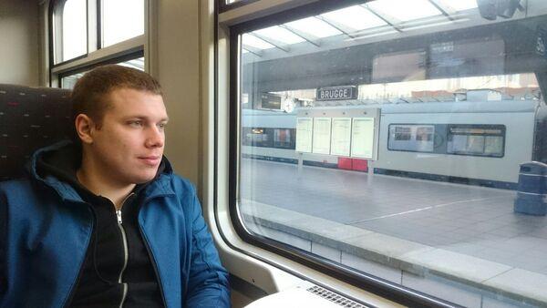 Фото мужчины Даниил, Санкт-Петербург, Россия, 27