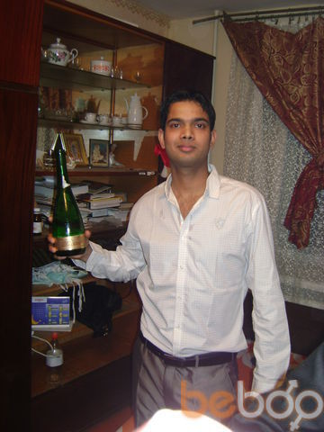 Фото мужчины rocky, Караганда, Казахстан, 28