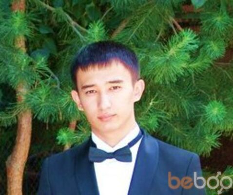 Фото мужчины x_man, Алматы, Казахстан, 26