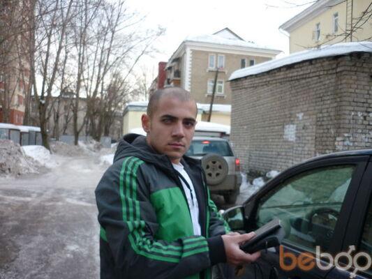 Фото мужчины Стрелок, Люберцы, Россия, 27