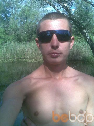Фото мужчины Ganga, Ольховка, Россия, 27