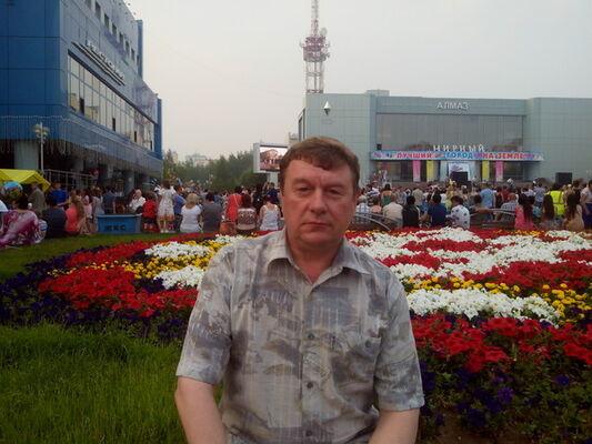 ���� ������� Sergey, ������-�������, ������, 56