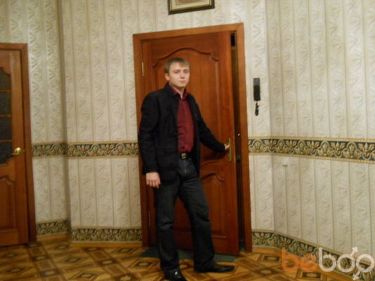 Фото мужчины Красавчик, Казань, Россия, 28