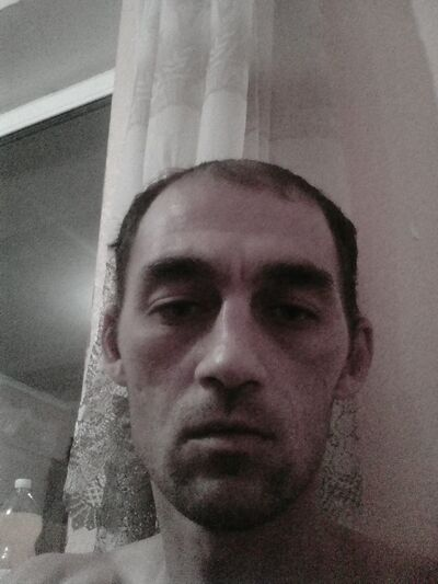 Фото мужчины Юрий, Майна, Россия, 30