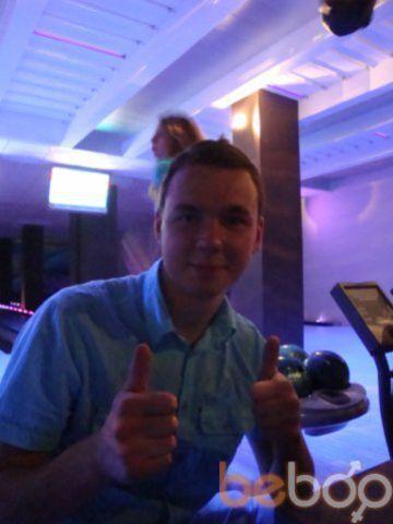 Фото мужчины Romario, Запорожье, Украина, 28