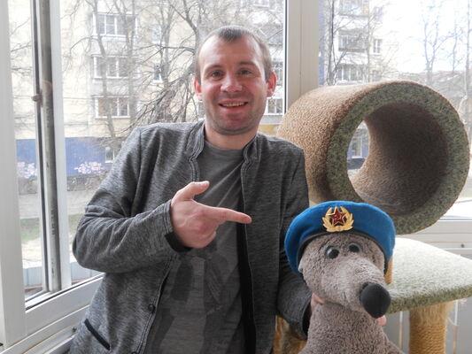 Фото мужчины лёха, Липецк, Россия, 32